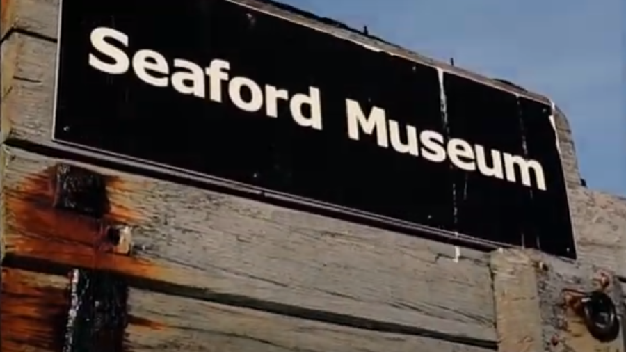The Museum is on YouTube!