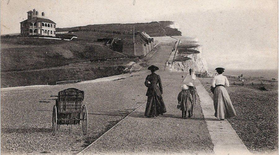 Seaford Head 1904